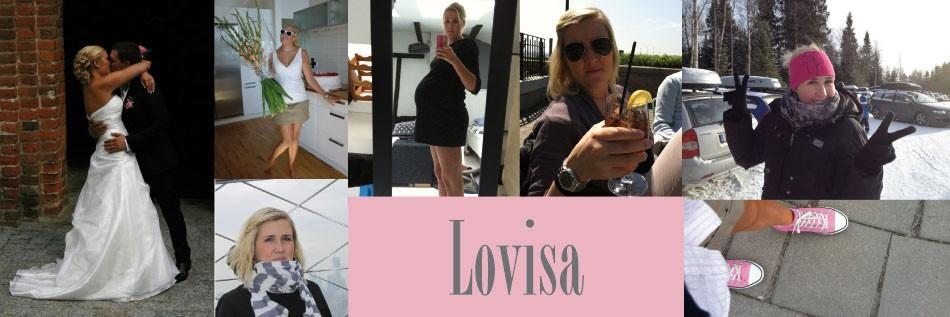 Lovisa - This is my life!